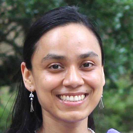 Elisha Siddiqui