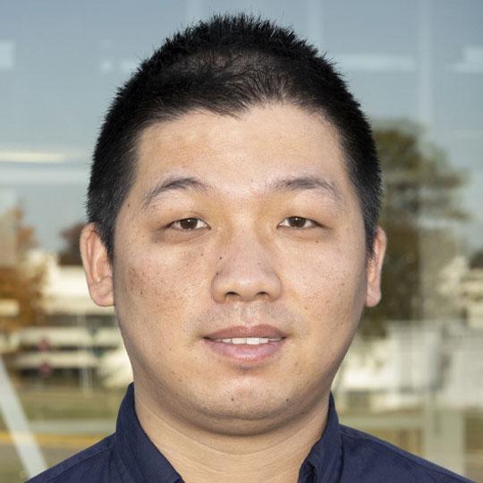 Jiayong Zhang