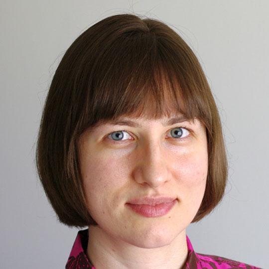 Tatiana Konstantinova