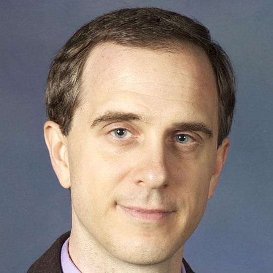 Nathan Urban
