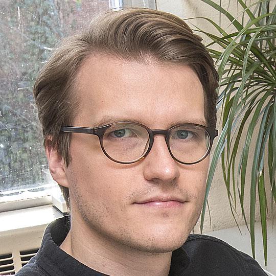 Fabian Rennecke