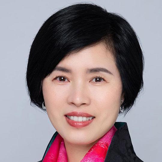 Haiyan Gao
