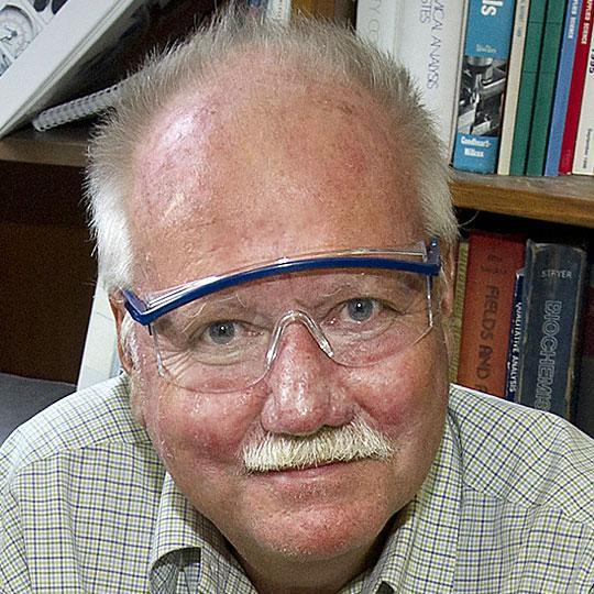 Gunnar Senum