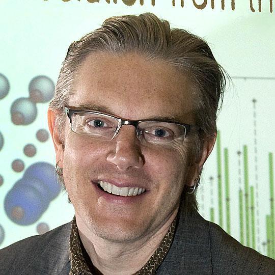 Simon Billinge
