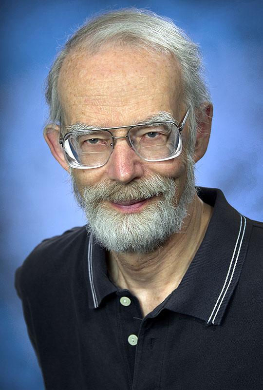 Peter Wanderer
