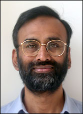 Photo of Venki Ramakrishnan