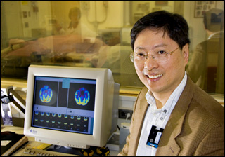 Photo of Gene-Jack Wang