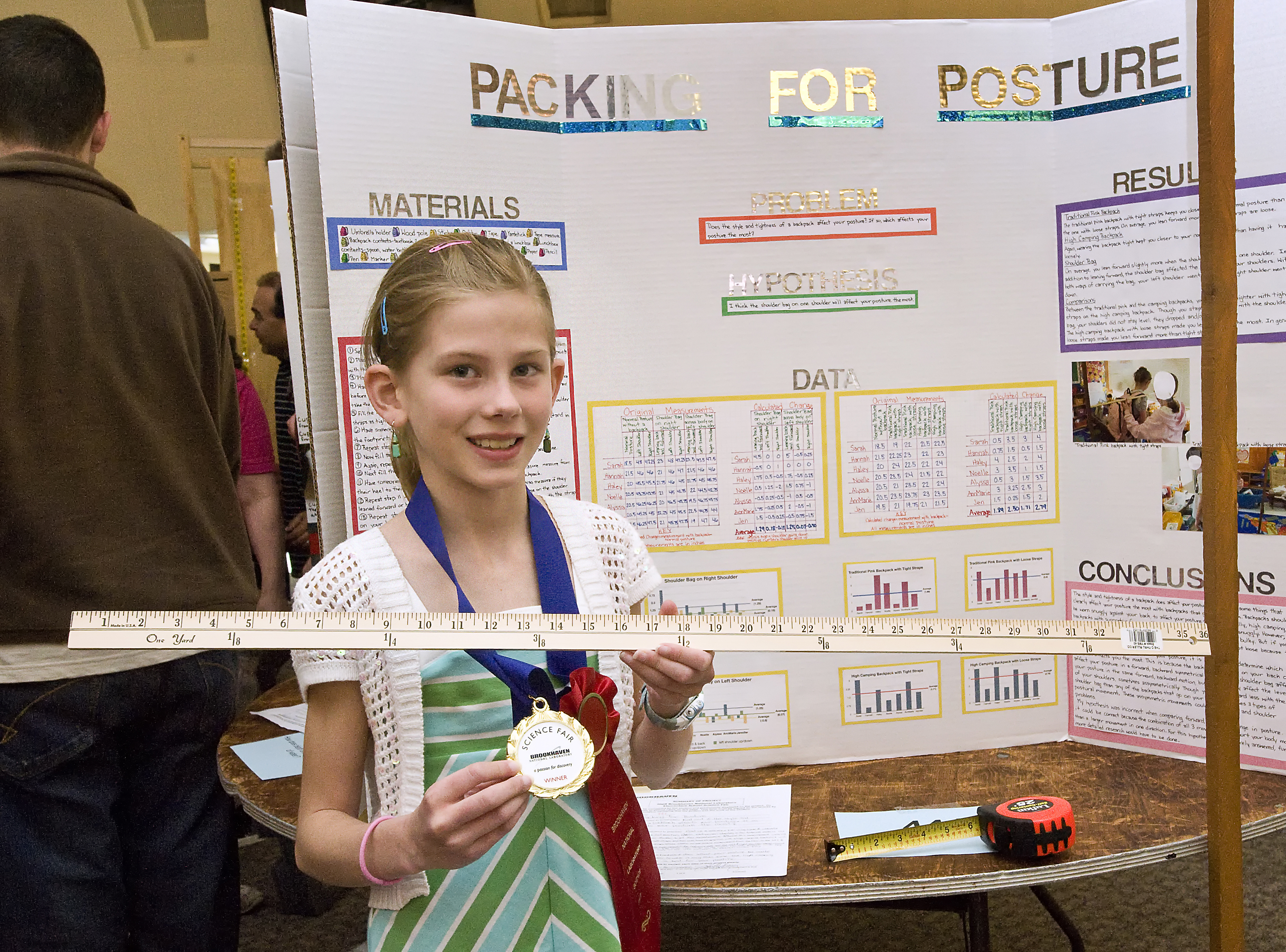 News on Ideas For 5th Grade Winning Science Fair Projects
