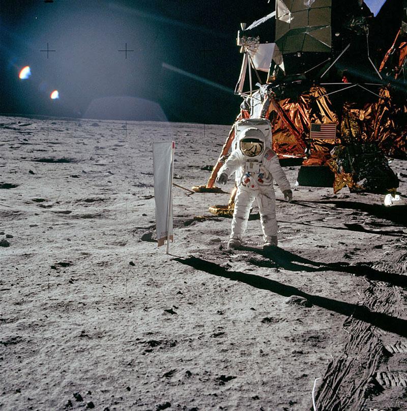 BNLers and NASA's Apollo XI | BNL Newsroom