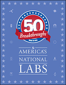 50 breakthroughs