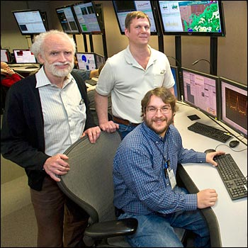 RHIC stochastic cooling team