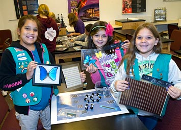 Mastic-Shirley Girl Scouts