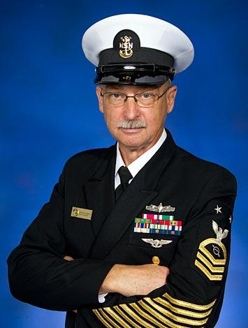 full-dress Navy unifor...