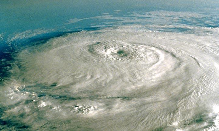 Hurricane Px