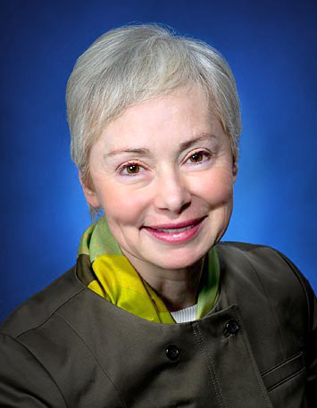 Anne Troutman