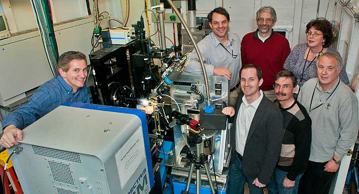 Photon Sciences Directorate team