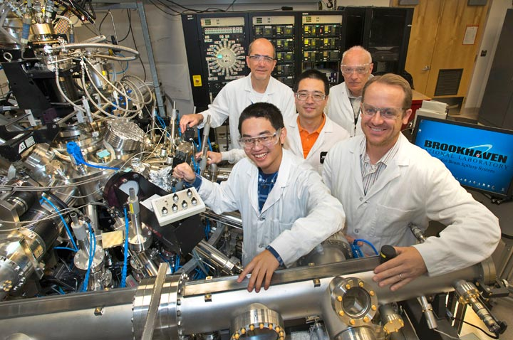atomic layer-by-layer molecular beam epitaxy system
