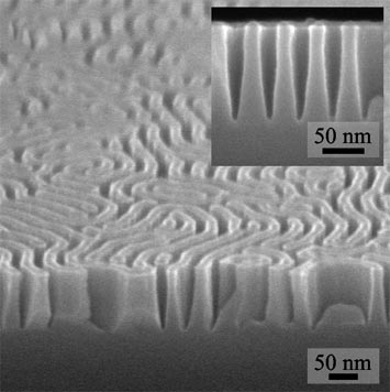 nanostructured thin film