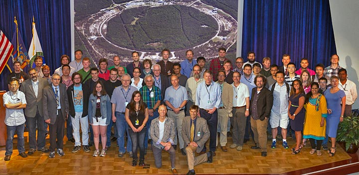 2014 RHIC-AGS Users' Meeting