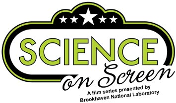 science on screen logo
