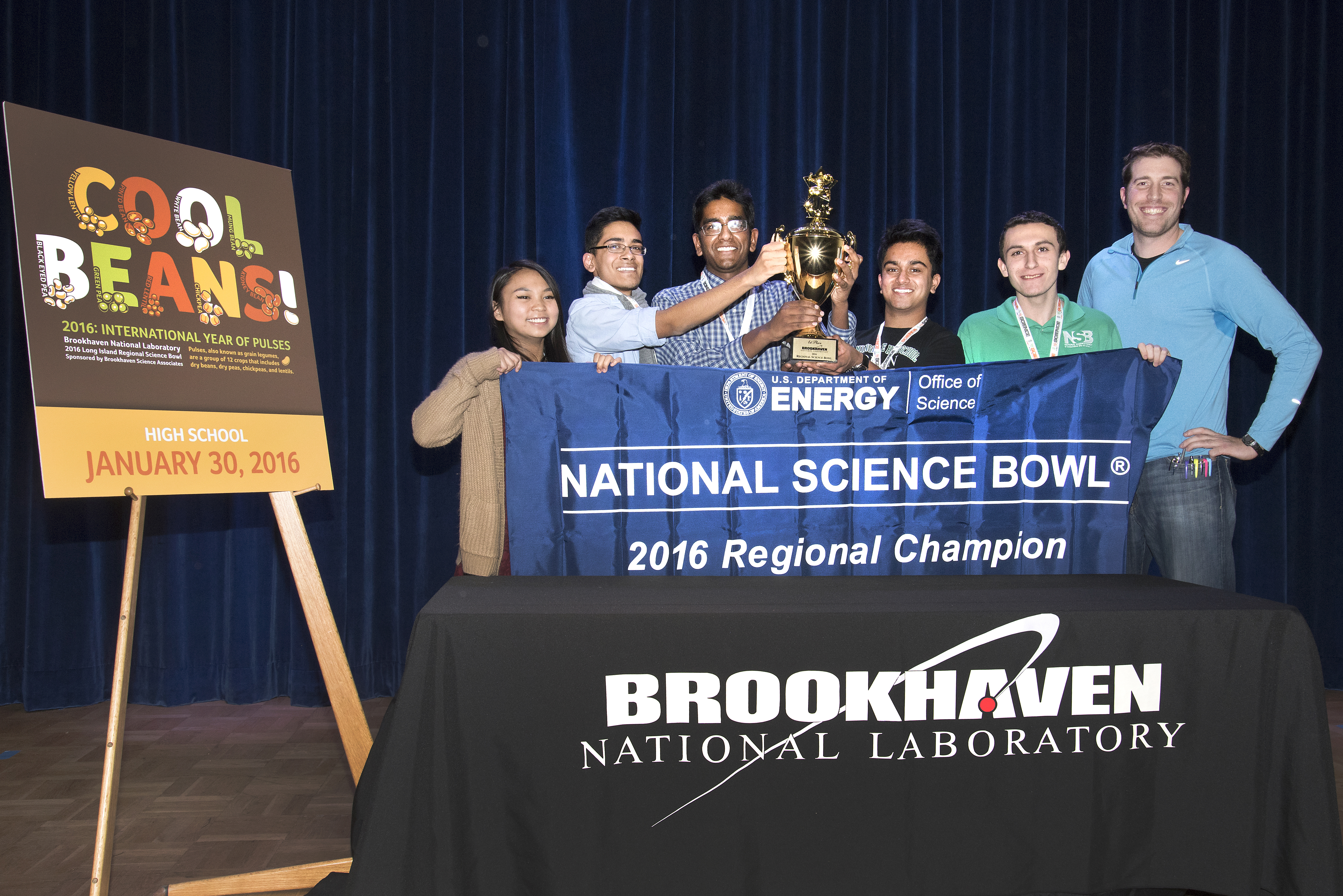 National science bowl questions
