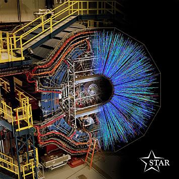STAR detector, Higgs Boson