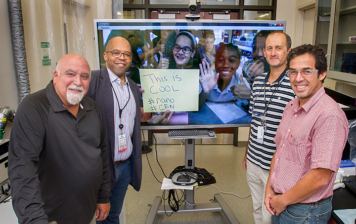 BNL Video Conference