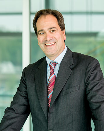 Chad Mirkin (photo: Matthew Gilson)