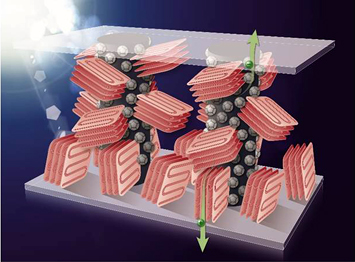 Polymer-based solar cell