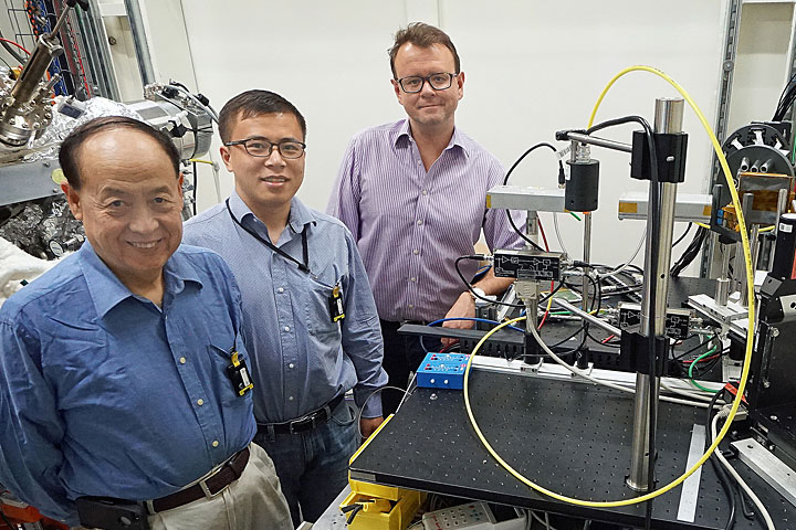 Promising Cathode for Sodium-Based Batteries