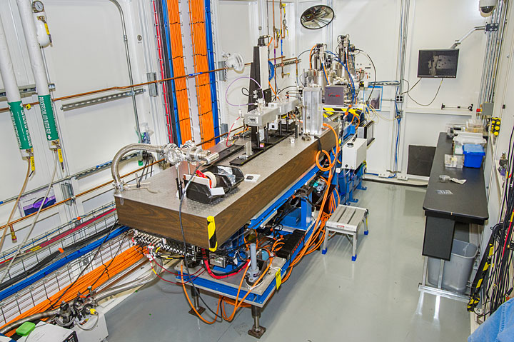 The Beamline for Materials Measurement (BMM)
