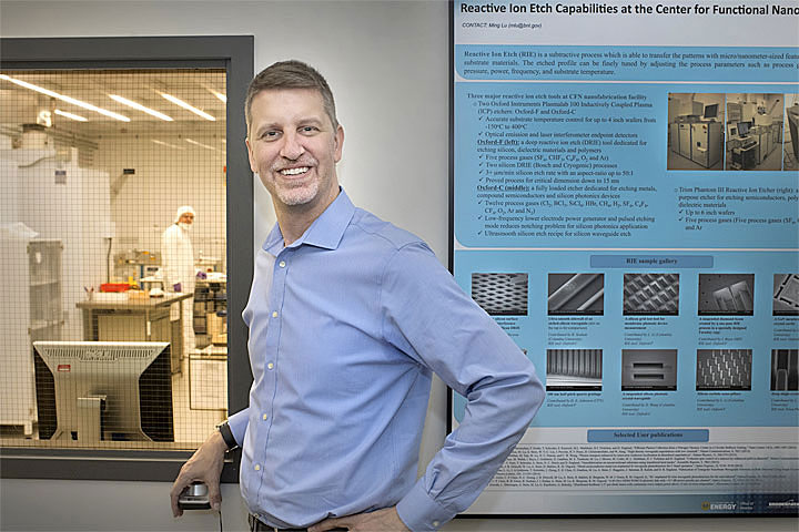 A Surprising Family Legacy Molecular >> A Message From Chuck Black Bnl Newsroom