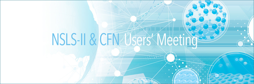 Users' Meeting banner