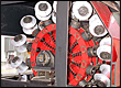 Cable-winding machine Fermilab