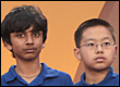 Fifth Place National Science Bowl Winners