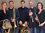 Alliance Brass Quintet