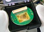 Insulator-Superconductor