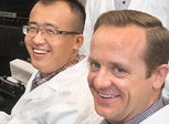 Brookhaven Lab scientists