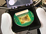 Physicists at BNL study of functional oxide materials