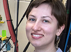 Brookhaven team
