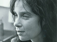 Photo of Renate Chasman