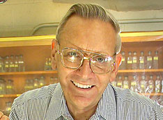 93701bf09e2 Biophysicist F. William Studier Elected Fellow of the National Academy of  Inventors