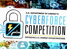 Cyber Force Competition