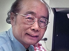 Photo of Mow Shiah Lin