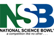 National Science Bowl® logo