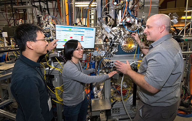 Brookhaven National Laboratory A Passion For Discovery
