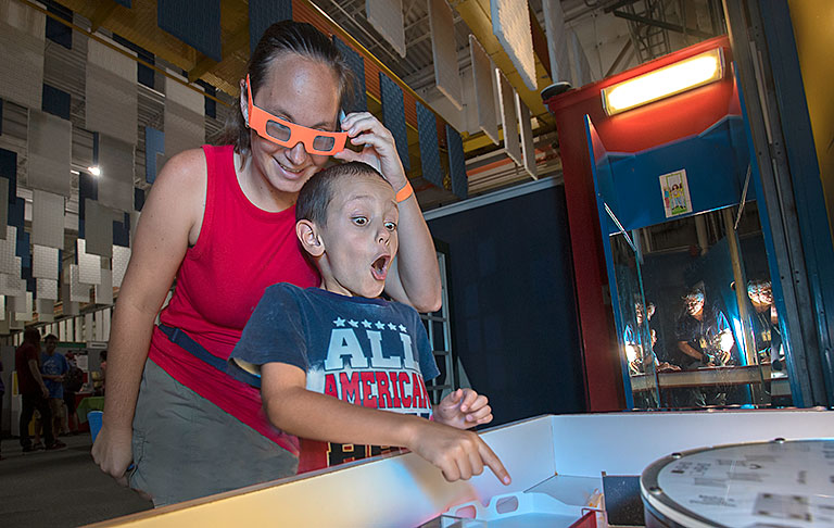 Brookhaven National Laboratory — a passion for discovery