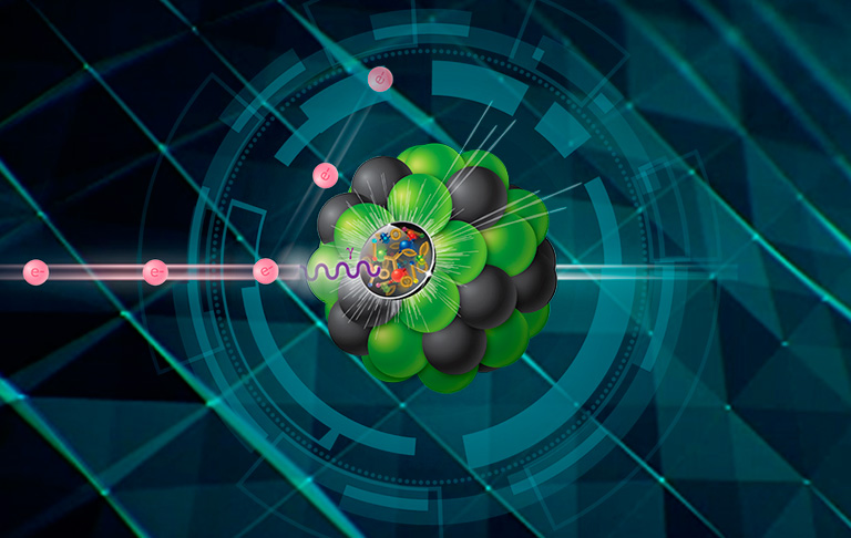 Department of Energy Selects Site for Electron-Ion Collider
