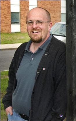 Photo of Dan Love