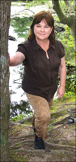 Vicky Giese